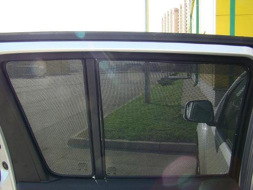 Москитная сетка своими руками в машину 82